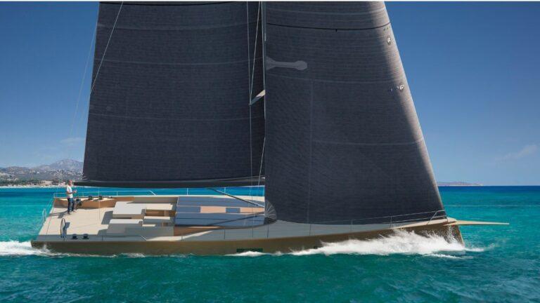 © Baltic Yachts